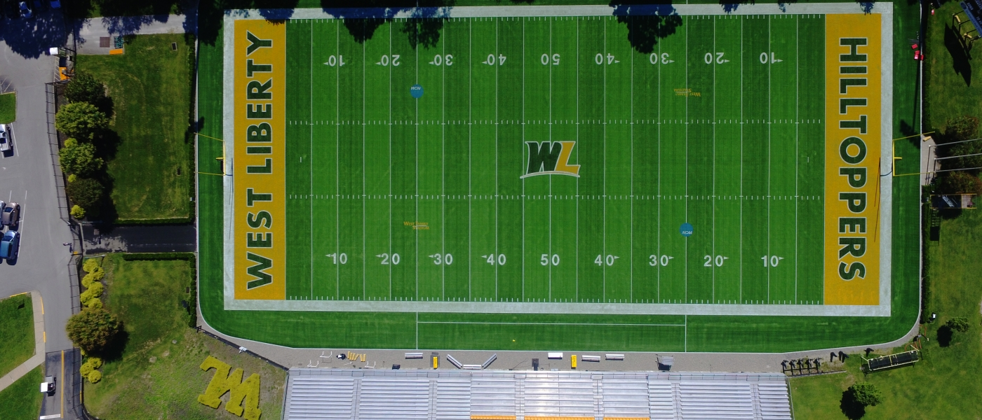 New Field Photo